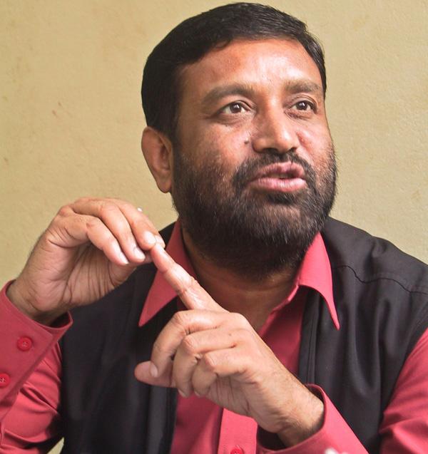 नेपाली कांग्रेस विमलेन्द्र निधीको नेतृत्वमा सरकारमा जाने