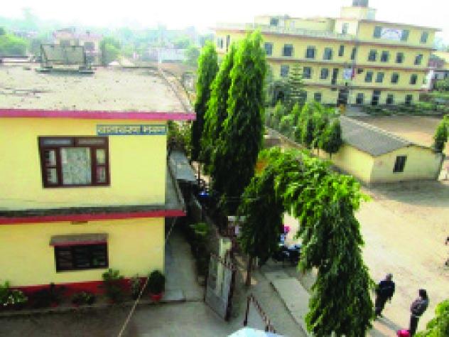 रामपुरमा वातावरणको एकाई बैठक सम्पन्न