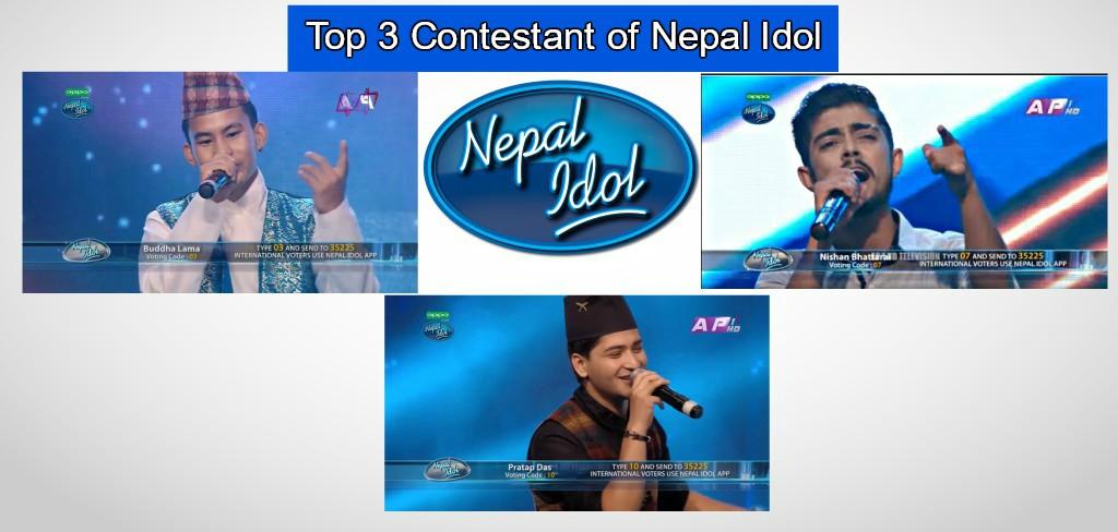 नेपाल आइडलको Concert भदौ ३१ गते २ बजे  टुडिखेलमा; दर्शकहरुलाई नि: शुल्क प्रवेस