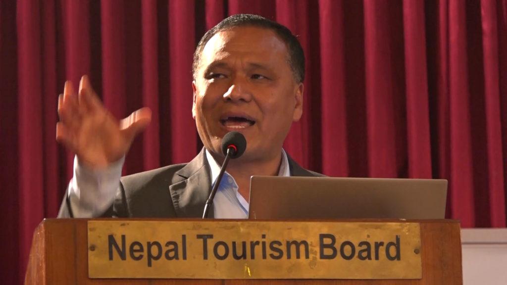 नेपाल विद्युत प्राधिकरणद्वारा 'इनर्जी बैकिंङ' को तयारी