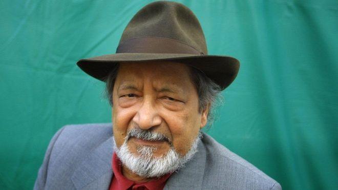नोबल पुरस्कार विजेता लेखक नाइपलको निधन