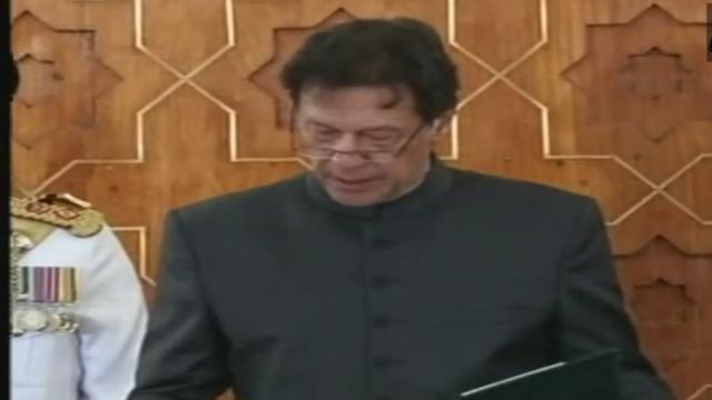 स्थानीय निकायलाई बलियो बनाउन विकेन्द्रीकरण : पाकिस्तानी प्रधानमन्त्री