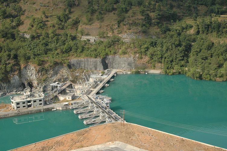 ऊर्जा नदीमा रुपान्तरण हुँदै कालीगण्डकी