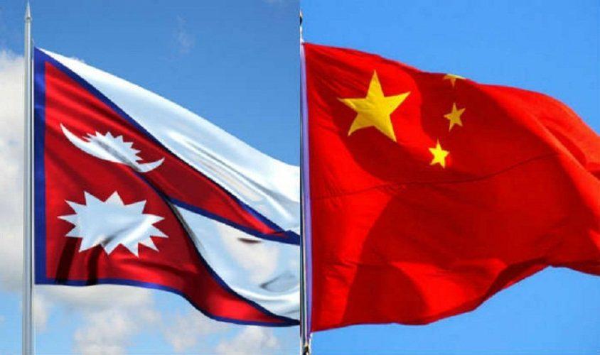 नेपाल चीन ऊर्जा संयन्त्र बैठक असोजमा