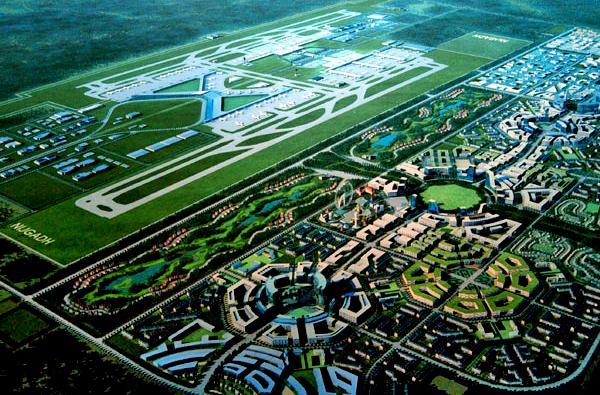 सरकार आफैँले निजगढ विमानस्थल बनाउने