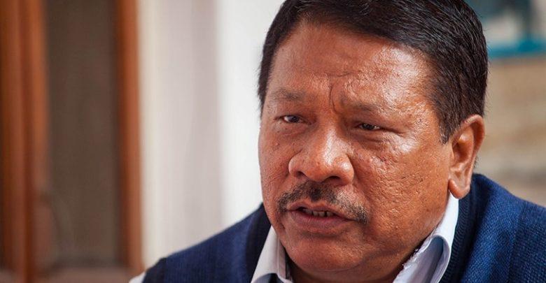 कांग्रेसकाे नेतृत्वको कार्यशैली सन्तोषजनक छैन - नेता सिंह