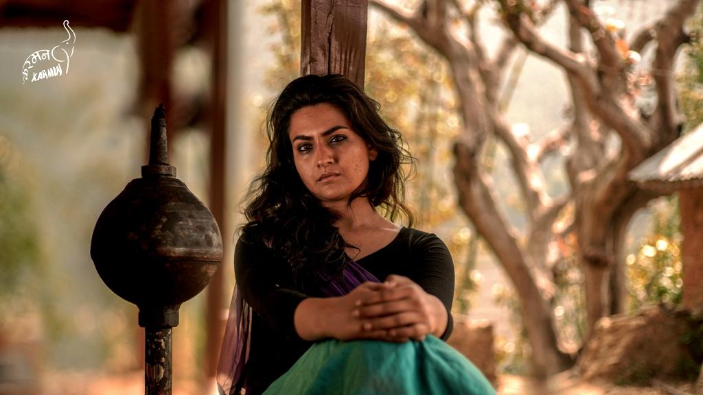 मञ्चनको तयारीमा नाटक 'क्लेशाः'