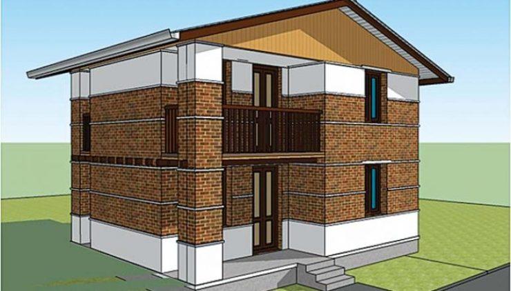 पचास प्रतिशत निजी आवास पुनः निर्माण
