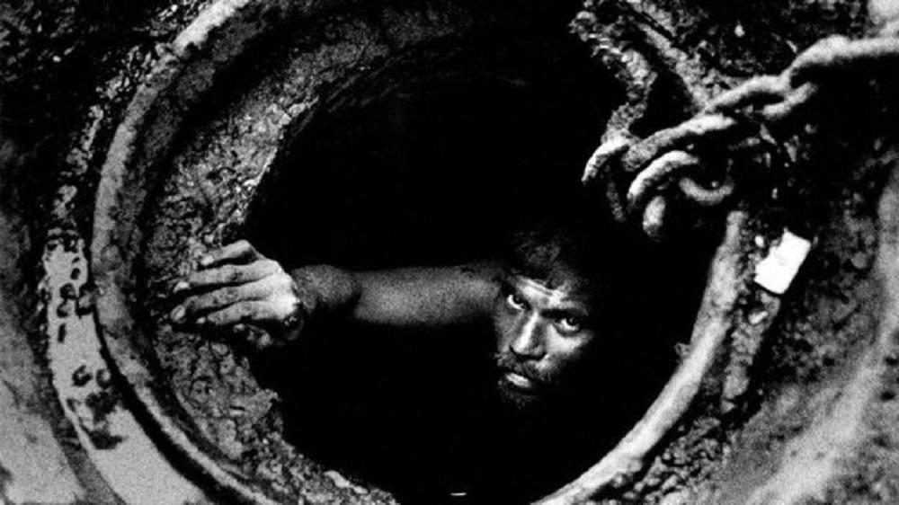 सेफ्टीक ट्याङ्की' सफा गर्दा भारतमा सातको मृत्यु