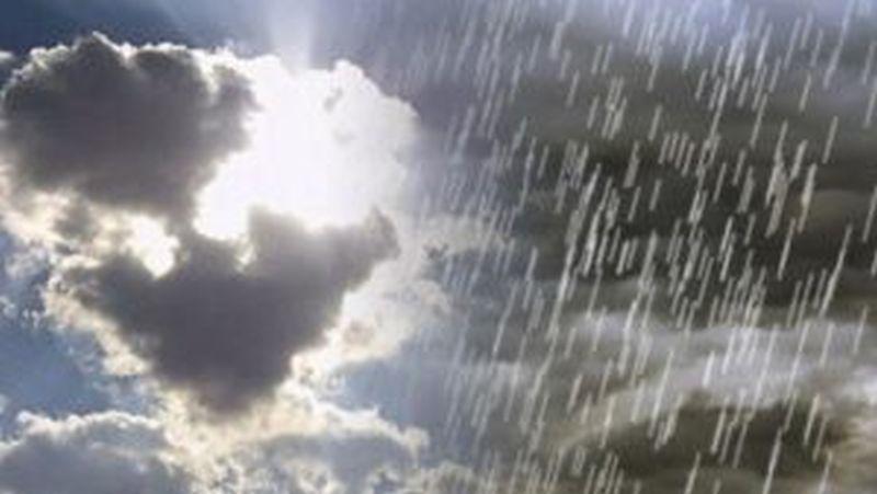 शनिबारसम्म देशका अधिकांश स्थानमा वर्षा हुने