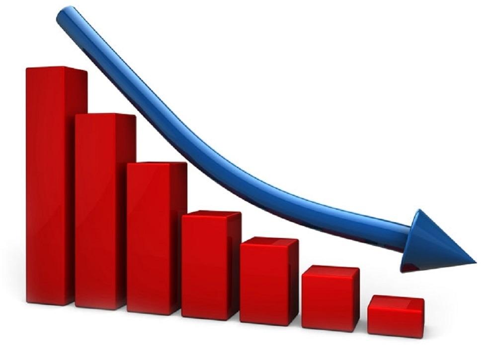 शेयर बजारः नेप्से घट्यो