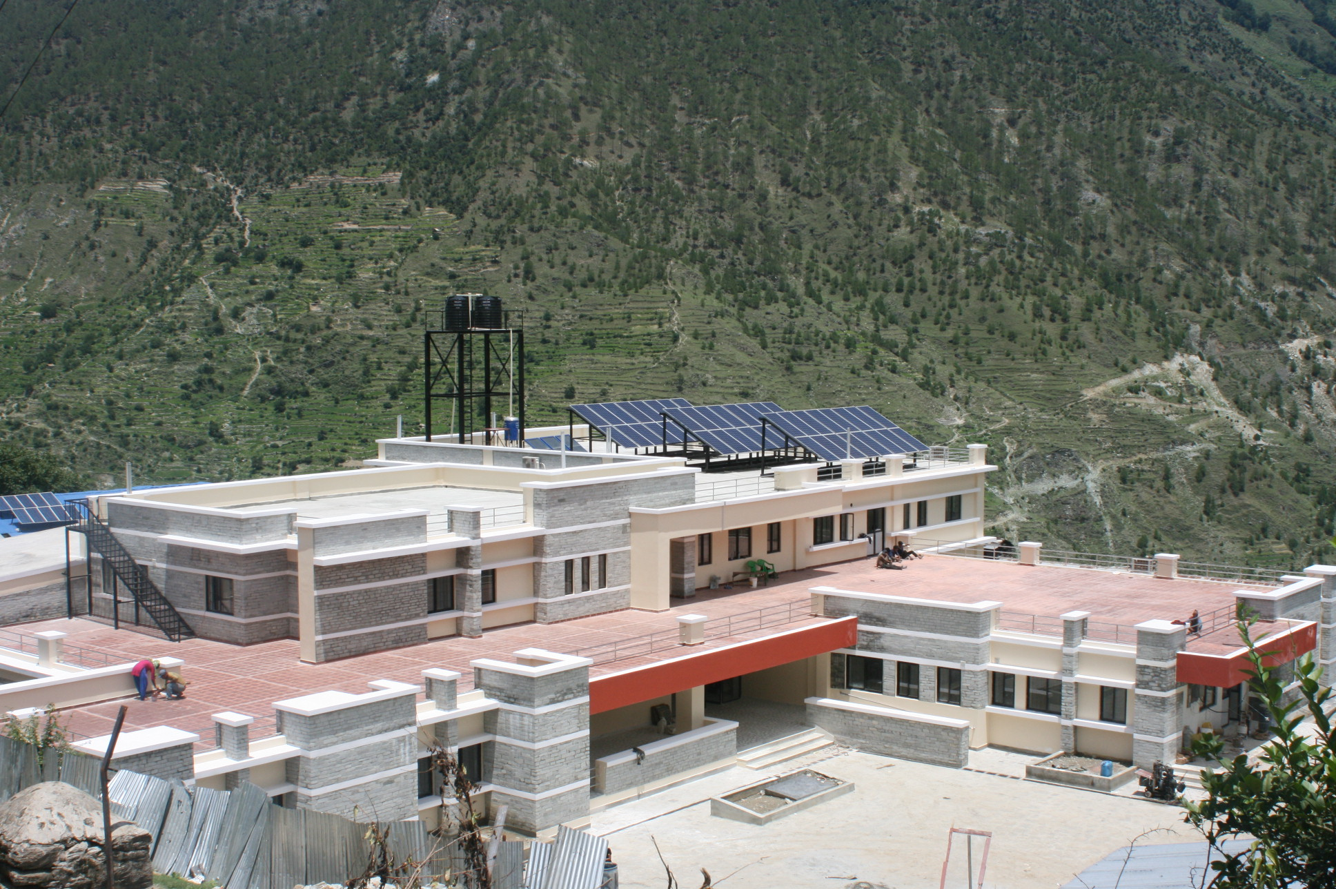 मुगुमा २५ करोडमा नमूना अस्पताल