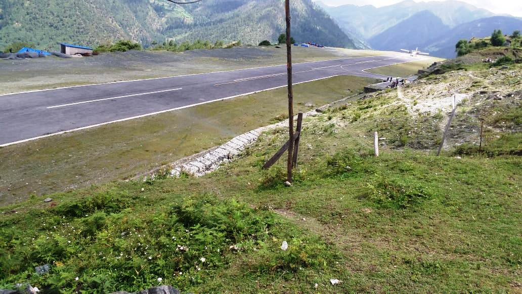 खुल्ला हुँदा रारा विमानास्थलमा सुरक्षा चुनौती