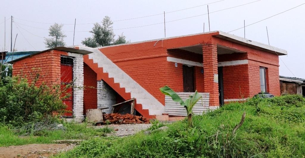 ४ लाख २४ हजार घरको पुनर्निर्माण सम्पन्न