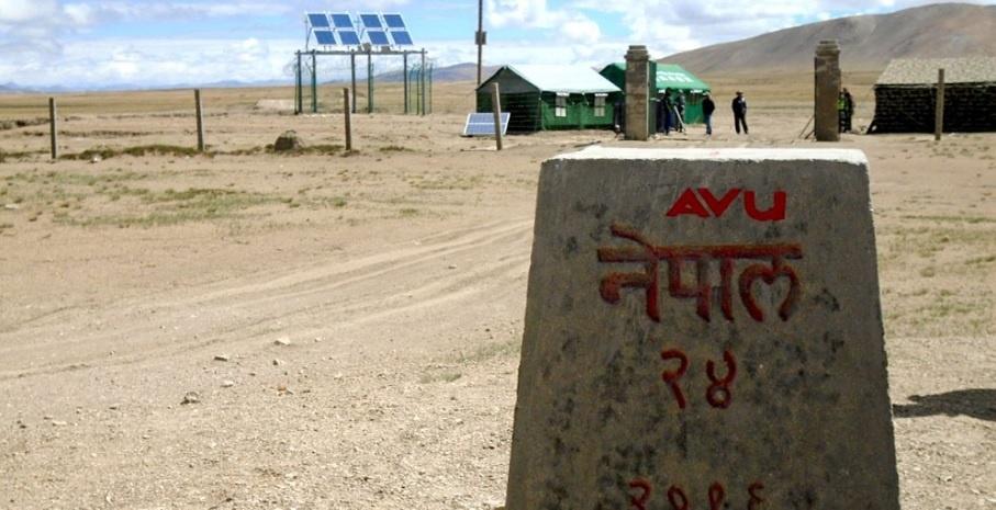 नेपाल भ्रमण वर्ष अघि नै कोरला नाका खुलाउन निर्देशन