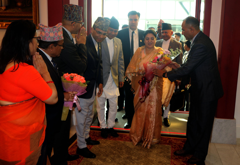 नेपाल र म्यान्माबीच पर्यटन तथा संस्कृतिसम्बन्धी समझदारी