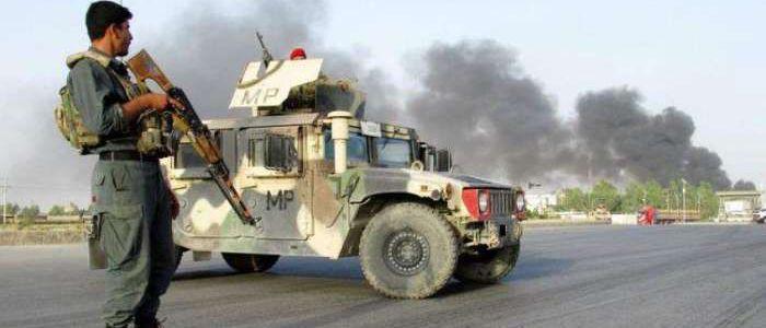 कारबाहीमा तालिबानका सहयोगी मारिए