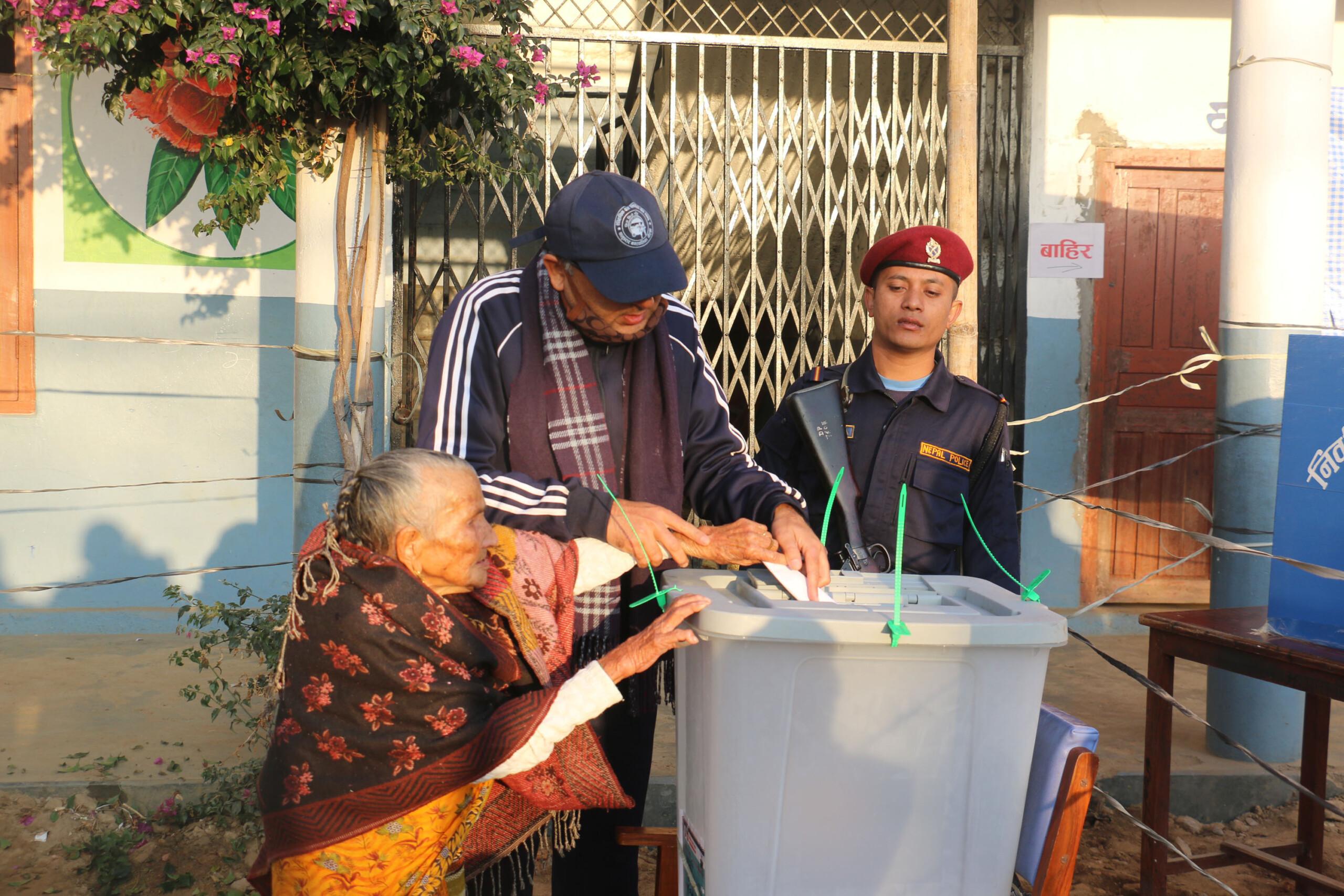 पर्वतीय सङ्ग्रहालयमा पर्यटकीय आकर्षण बढ्दै