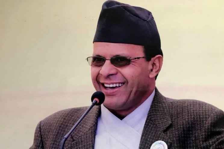 कांग्रेसले चुनाव जित्नुपर्छ : नेता डा रिजाल
