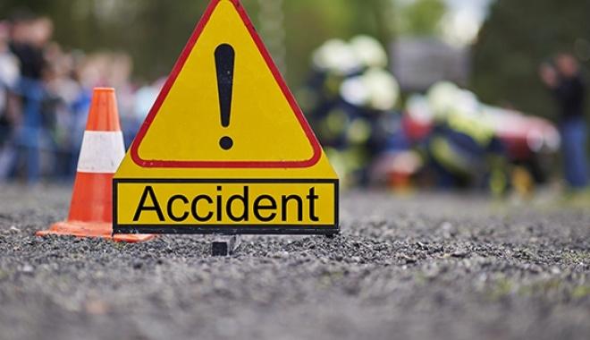 गाडी दुर्घटना हुँदा दैलेखमा तीनको मृत्यु