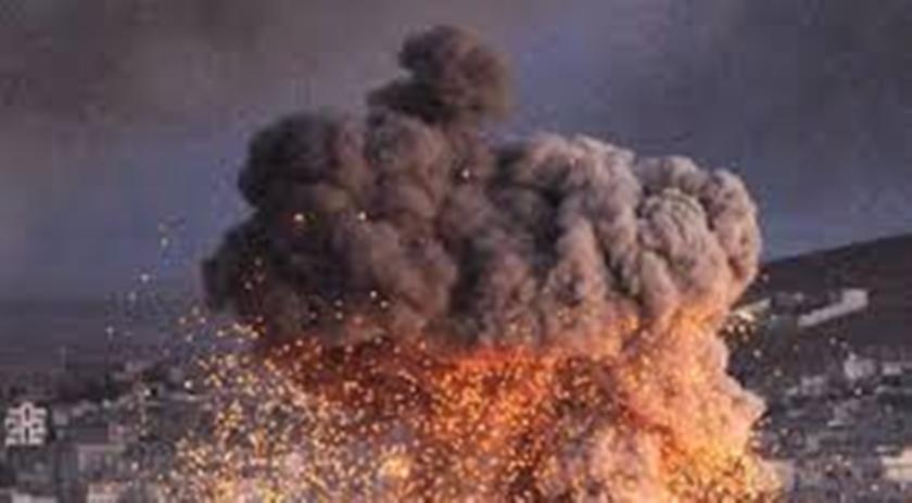 काबुल विस्फोटमा सात जनाको मृत्यु