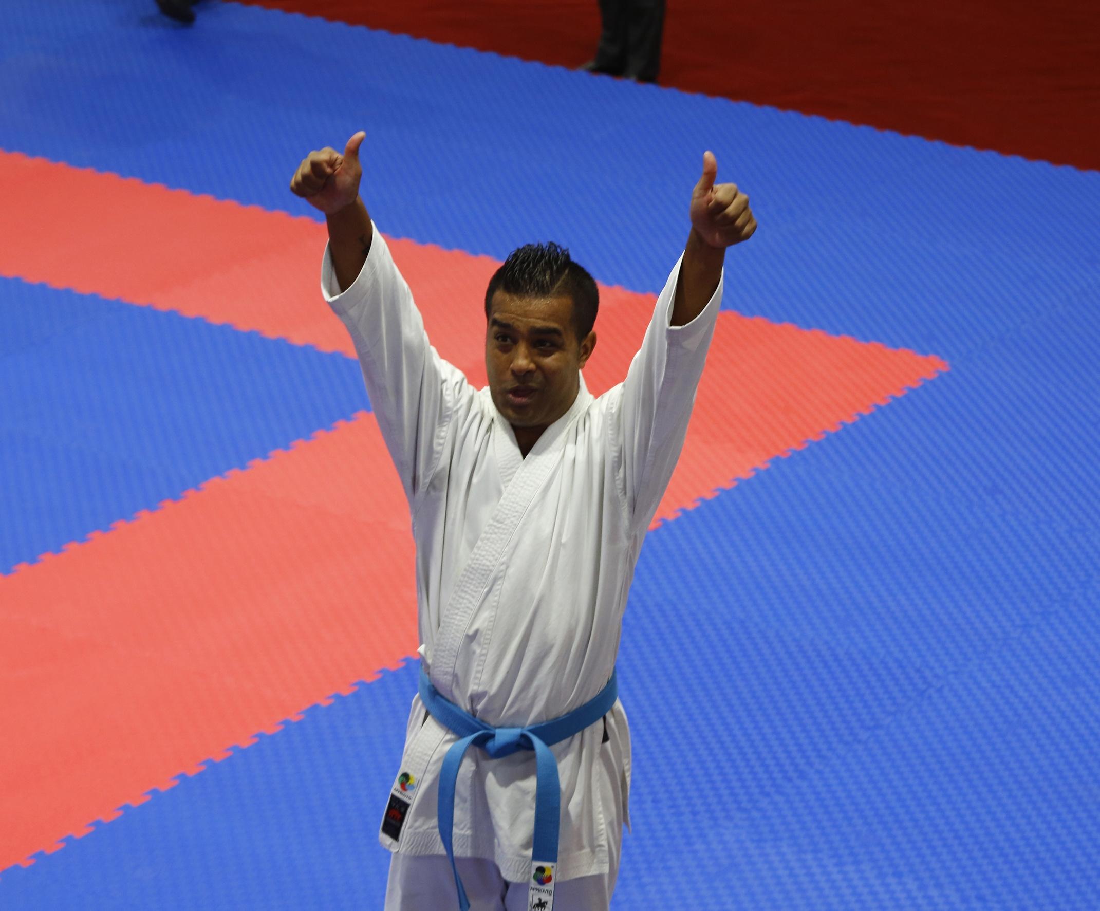तेह्रौँ साग : नेपाललाई पहिलो स्वर्ण पदक