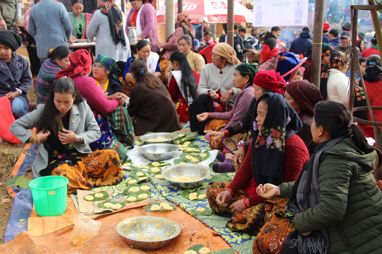 खाना तथा सांस्कृतिक महोत्सव
