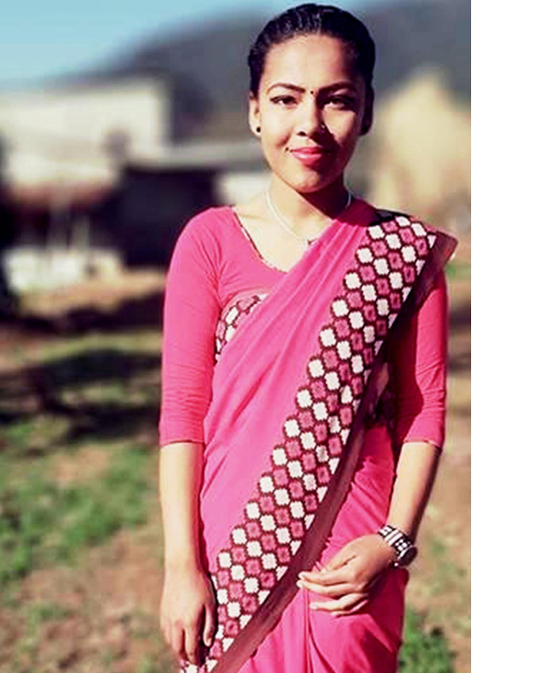मिर्गौला पीडित किशोरीद्वारा जीवन रक्षा गरिदिन आग्रह