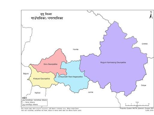 कोरोनाका लागि आफनै कोषबाट खर्च गर्दै मुगुका स्थानीय सरकार