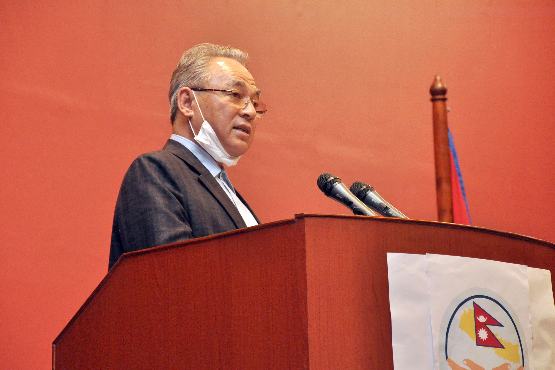 'जाजरकोट घटनाको छानविन गर्न पाँच सदस्यीय समिति गठन'