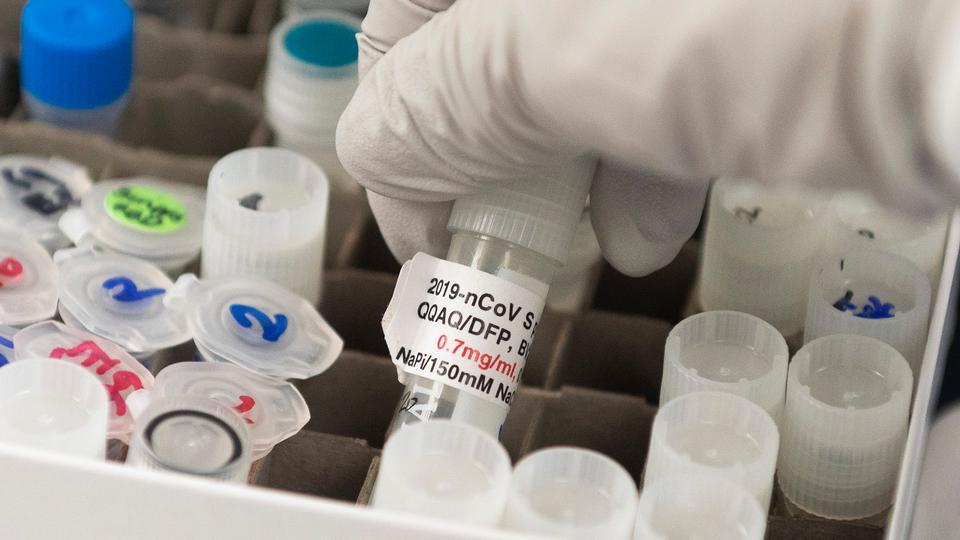 अमेरिकी कम्पनीद्वारा अष्ट्रेलियामा कोरोनाभाइरसको खोप परीक्षण