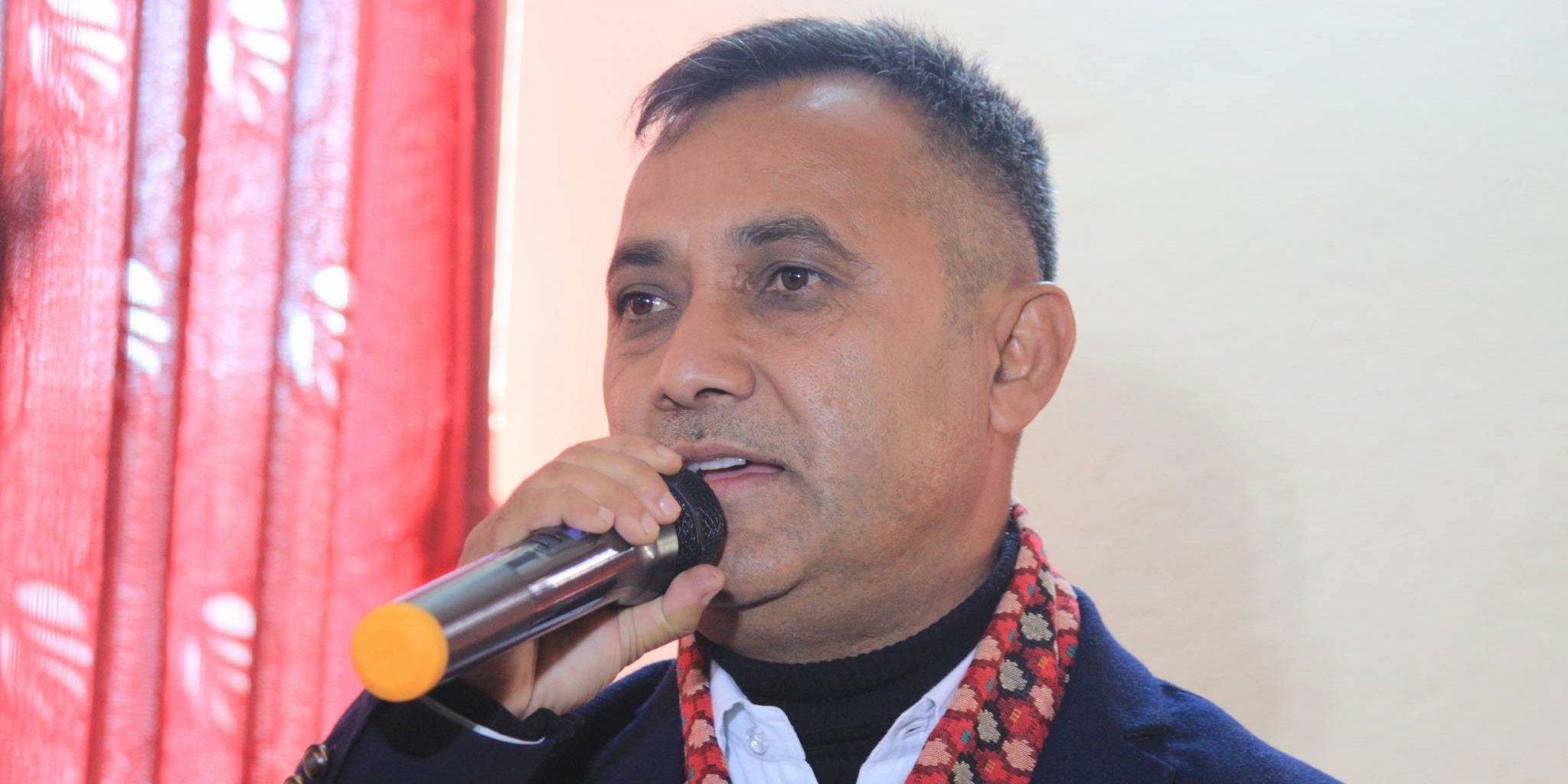 रुकुम हत्याकाण्डमा कानून हातमा लिनेलाई कारवाही गरियोस् : काँग्रेस