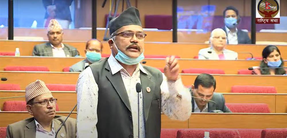 नेपाल–भारत सीमा क्षेत्रमा तारबार लगाउन माग