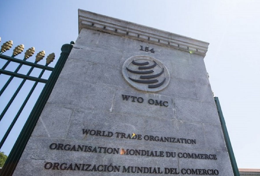 विश्व व्यापार संगठनका अध्यक्ष अजिभिडोद्वारा राजीनामा