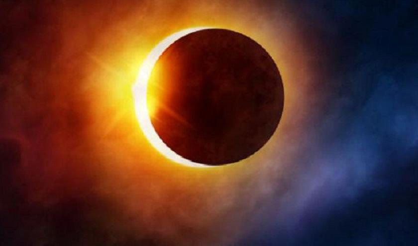 कालापानी क्षेत्रबाट ९८ प्रतिशत सूर्य ढाकिएको ग्रहण देखिने