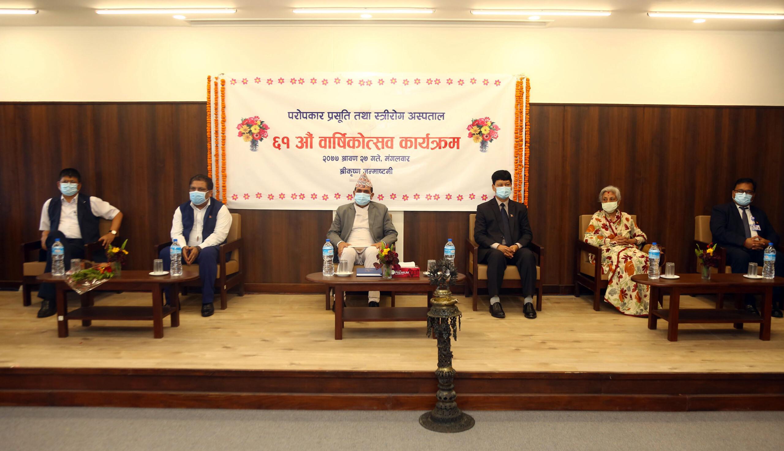 भारतमा कोभिड–१९ समाप्त नहुञ्जेल नेपालमा जोखिम रहन्छ  – मन्त्री ढकाल