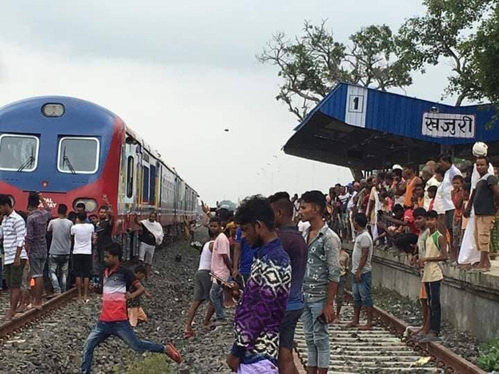 नेपालको रेल यातायातमा अर्को यात्रा शुरु
