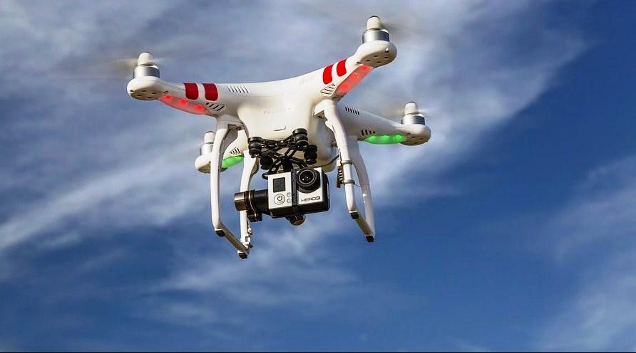 चोरी शिकारी रोक्न शे–फोक्सुण्डोमा ड्रोन क्यामेराबाट गस्ती गरिने