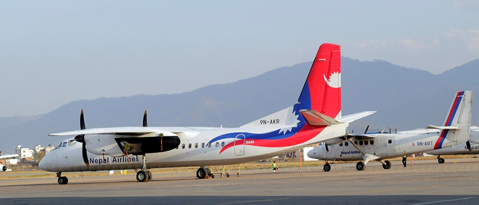 दशैँमा एयरलाइन्सलाई यात्रु पाउनै मुस्किल