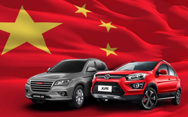 चीनमा सवारी साधनको बिक्री बढ्यो