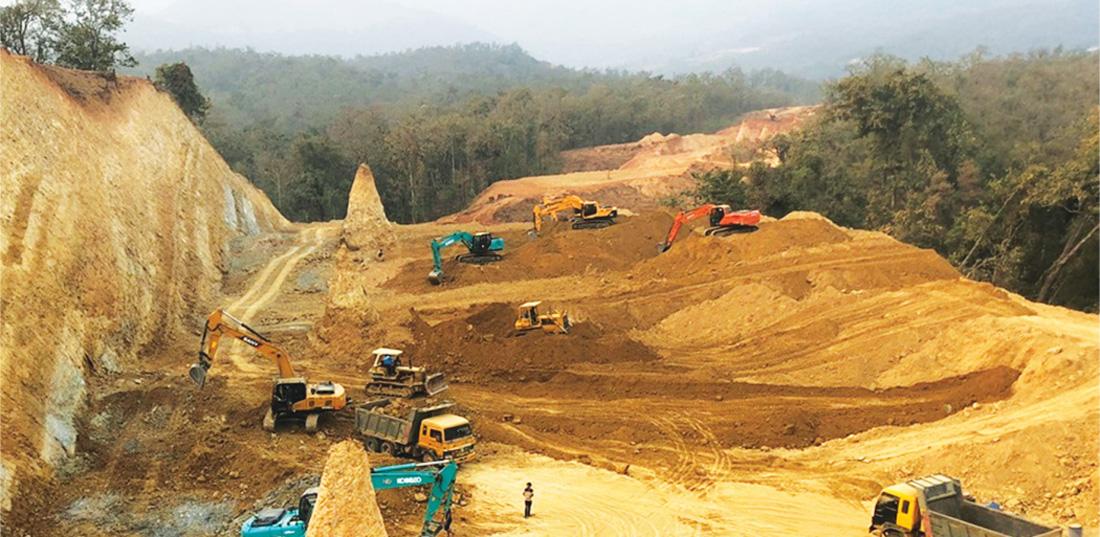 निजगढ–काठमाडौँ द्रुतमार्गसँग मदन भण्डारी मार्ग जोडिने