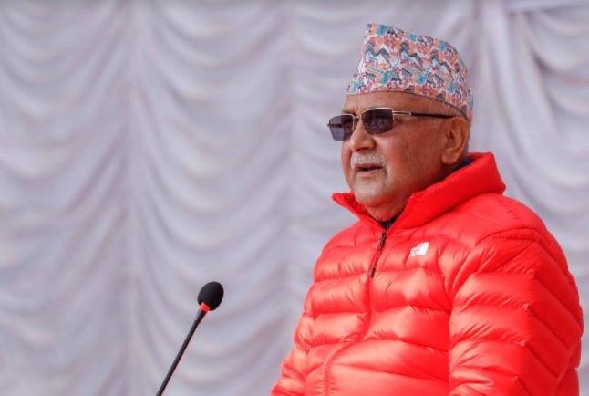 नेपालमा विकसित योगको अन्तरराष्ट्रियकरणः प्रधानमन्त्री