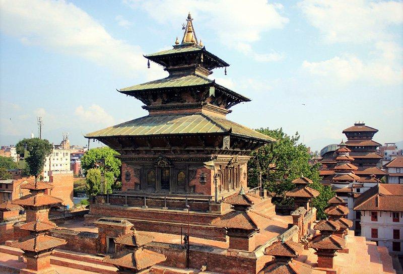 महानवमीमा तलेजु भवानी मन्दिर सर्वसाधारणका लागि खुला गरिने